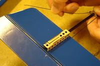 Name: DSC01370.jpg Views: 211 Size: 57.7 KB Description: Position rudder pushrod on top of horizontal stab.