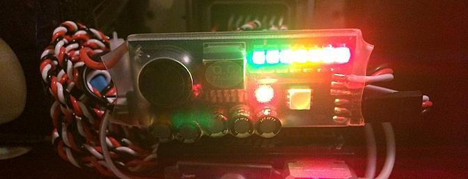 Set for 6S, 'gas gauge' reads full!