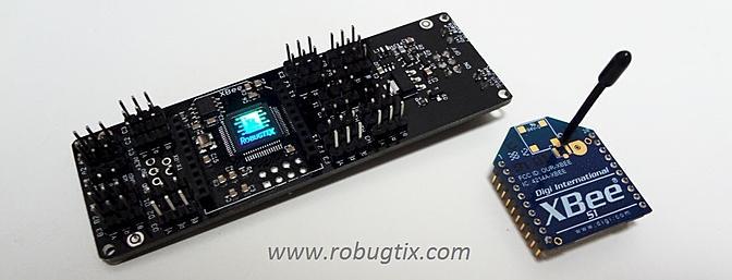 Robugtix T8