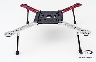 Sporta 350mm with legs