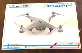Yunyi-Flight Seraphi A  - In the Box