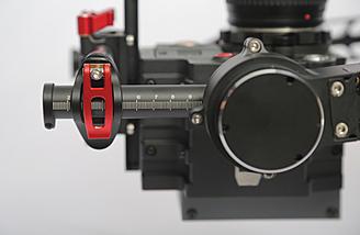 DJI Ronin - 3 Axis Pro 8kg Gimbal
