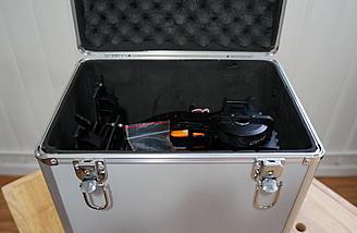 iFlight BetView 5D/GH3 Open Box