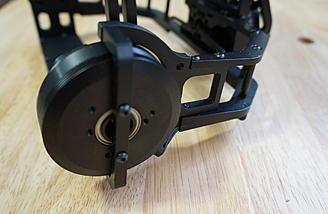 iFlight BetView 5D/GH3 pitch motor