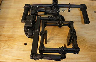 Movi M5: out of the box for the first time