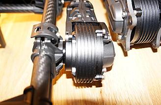 Movi M5: Motors. Beautiful!