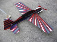 """Name: IMG_1500.jpg Views: 248 Size: 177.9 KB Description: Yak 54, 20"""" ws, favorite daily flyer, 78g AUW, scaled down from F3P plans"""
