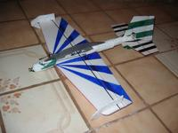 Name: IMG_1401.jpg Views: 241 Size: 74.2 KB Description: Yakro, Scratch built and designed by me, 80g AUW