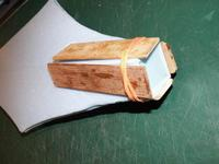 Name: Cowling-3.jpg Views: 171 Size: 68.5 KB Description: Right half of fuselage glued on.