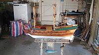 Name: IMG_0259.jpg Views: 137 Size: 221.9 KB Description: Position of drop keel on boat.