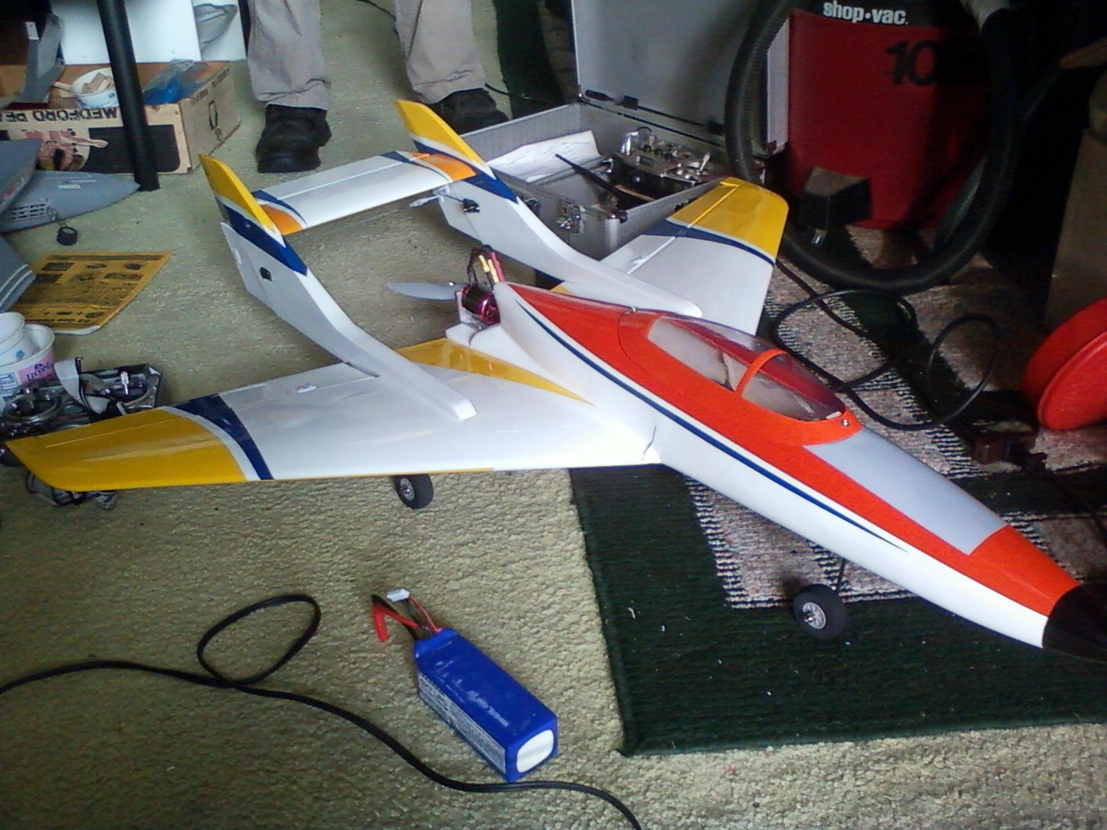 Name: Photo903.jpg Views: 326 Size: 259.6 KB Description: Nitroplanes Bobcat/Falcon25
