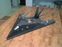 Name: IMG00009.jpg Views: 312 Size: 78.1 KB Description: RCsuperpowers.com F-117 stealth fighter