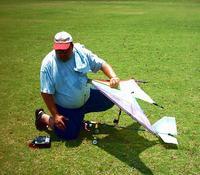 Name: Bobskitestick (3).jpg Views: 246 Size: 174.2 KB Description: preparing for the maiden flight.