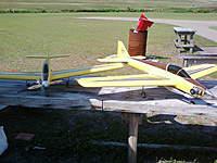 Name: Photo252.jpg Views: 203 Size: 102.4 KB Description: Two classic pattern planes.