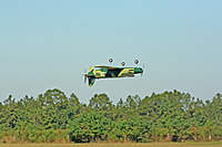 Name: IMG_5794.jpg Views: 203 Size: 54.9 KB Description: My GuanLi Dornier 335 doing a low inverted pass