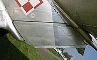Name: mig15_4.jpg Views: 10 Size: 62.8 KB Description: Bottom half of rudder