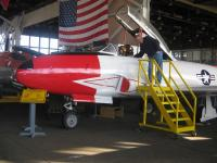 Name: IMG_1314.jpg Views: 292 Size: 56.0 KB Description: Lockheed T2V Seastar Wingspan: 39 feet Length:34 feet, 6 inches Height: 11 feet, 4 inches Speed: 580MPH