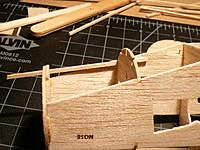Name: P1020406.jpg Views: 282 Size: 108.2 KB Description: Sliding the rails in place.