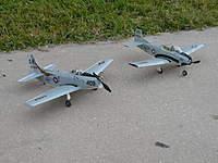 Name: P1020584.jpg Views: 932 Size: 117.8 KB Description: My 900 series Skyraider.