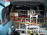 Name: P1030868.jpg Views: 24 Size: 260.2 KB Description: Triple decker rack.