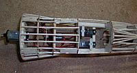 Name: servos2.jpg Views: 624 Size: 192.8 KB Description: Elevator and rudder servos are accessed through the cockpit opening.