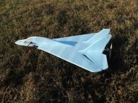 Name: DSCF2203.jpg Views: 1266 Size: 165.7 KB Description: F-14 Profile Prototype.