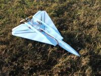 Name: DSCF2207.jpg Views: 1397 Size: 191.7 KB Description: F-14 Profile Prototype.