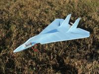 Name: DSCF2204.jpg Views: 1356 Size: 208.4 KB Description: F-14 Profile Prototype.