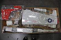 Name: A-26 ARF Parts.jpg Views: 131 Size: 165.2 KB Description: A-26 inside