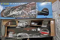Name: P-40E Warehawk Parts.jpg Views: 136 Size: 179.6 KB Description: P-40 E CMP