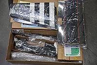 Name: P-61 Black Widow ARF Parts.jpg Views: 275 Size: 193.1 KB Description: