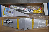 Name: Mustang ARTF Parts.jpg
