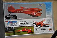 Name: DH-88 Comet.jpg Views: 203 Size: 167.5 KB Description: