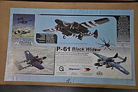 Name: P-61 Black Widow ARF.jpg Views: 199 Size: 143.3 KB Description: