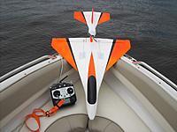 Name: a6913503-159-100_2830[1].jpg Views: 93 Size: 168.8 KB Description: Hobbyking skipper, my favorite go to lake Plane!