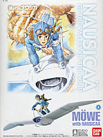 Name: 111105 Mowe  Bandai.jpg Views: 126 Size: 76.6 KB Description: Moven in Nausicaa of the Vally of the wind