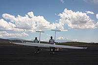 Name: IMG_7048.jpg Views: 153 Size: 112.3 KB Description: Dean and Mac with thier Antares'.