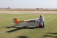 """Name: IMG_0011-s.jpg Views: 83 Size: 296.8 KB Description: Mike Lance with the ever faithful """"Porter"""""""