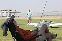 Name: IMG_0189-s.jpg Views: 81 Size: 195.9 KB Description: Mark, like a few others, finds flying VERY relaxing!