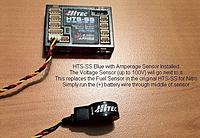 Name: HTS-SS Blue w_Voltage sensor.jpg