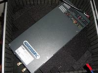 Name: CIMG5066.jpg Views: 55 Size: 173.4 KB Description: 1000 watt 50 amp 24 volt beast of a power supply