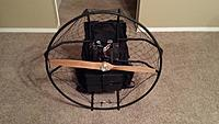 Electric powered Paraglider controller/throttle help - RC Groups