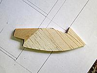 Name: Wren tail insert.jpg Views: 137 Size: 160.5 KB Description: Made from scrap 1/8th sheet.