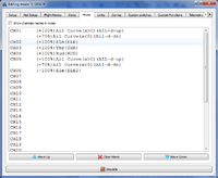 Name: 07 Mixes.png Views: 93 Size: 61.8 KB Description: Mixes for SBach