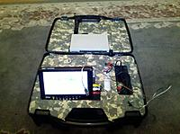 Name: IMG_20120330_203343.jpg Views: 574 Size: 203.8 KB Description: plug in lipo  select rx channel  turn on screen  plug in usb to laptop and start capture program