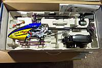 Upgrades & hop ups for esky radio controlled helicopter honey.