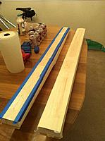 Name: Floats-17.jpg Views: 127 Size: 128.9 KB Description: The tops glued on and ready to set.
