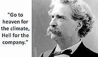 Name: Mark Twain.jpg Views: 2 Size: 52.1 KB Description: