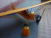 Name: HK J-3 & Norvel.jpg Views: 401 Size: 284.2 KB Description: