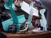 Name: P1010046.jpg Views: 110 Size: 89.4 KB Description: my easy, t-rex and 3 yak 54 by Gene Bond